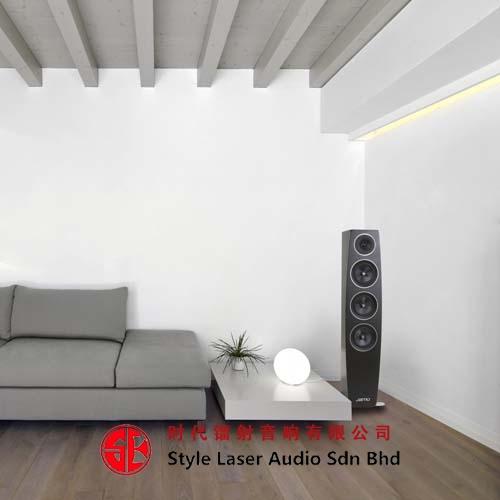 Jamo Concert C97 Floor Standing Speaker Es_jam17