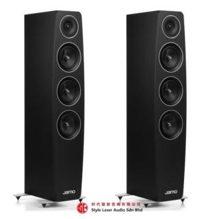 Jamo Concert C97 Floor Standing Speaker Es_jam19