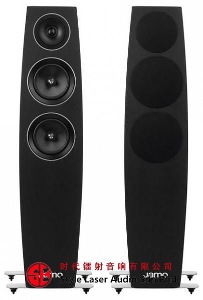 Jamo C95 Floor Standing Speaker Es_jam26
