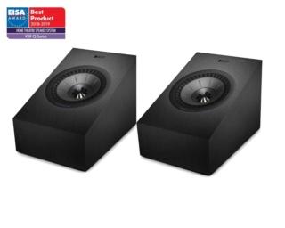 KEF Q50a Atmos Enabled Elevation Speaker Es_kef17