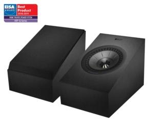 KEF Q50a Atmos Enabled Elevation Speaker Es_kef18
