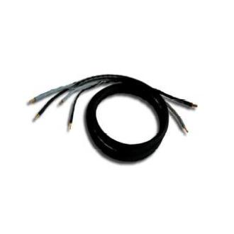 Kimber Kable 8VS Sban Bi-Wired Speaker Cables 3 Meter Made In USA Es_kim21