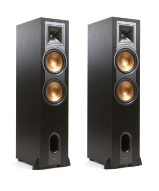 Klipsch R-28F Floorstanding Speaker (Sold Out) Es_kl100