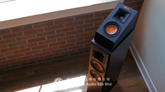 Klipsch RP-140SA Atmos Enabled Elevation Speaker (Sold Out) Es_kl105