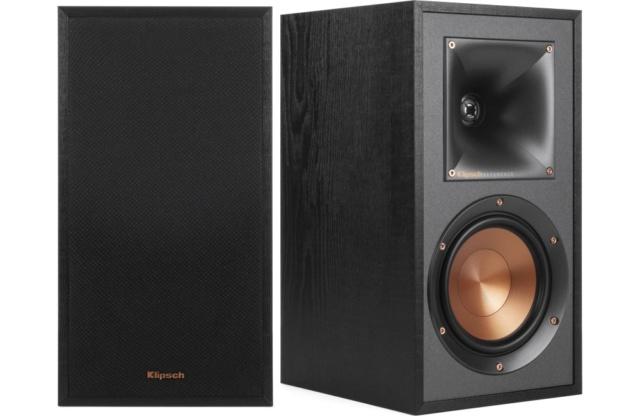 Klipsch R-51M 5.1 Speaker Package Es_kl115