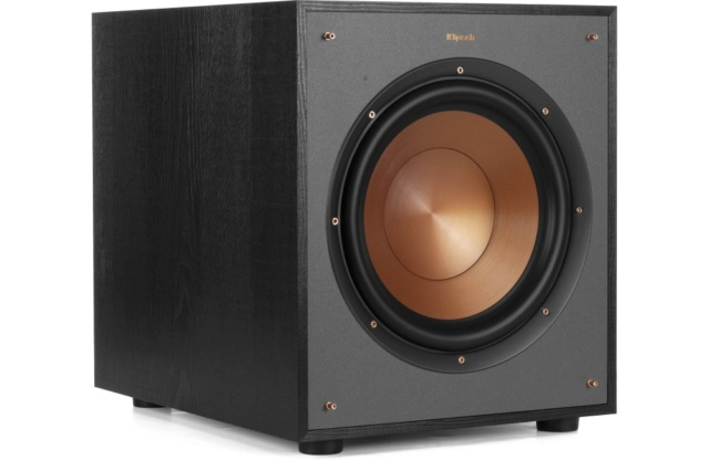Klipsch R-51M 5.1 Speaker Package Es_kl117