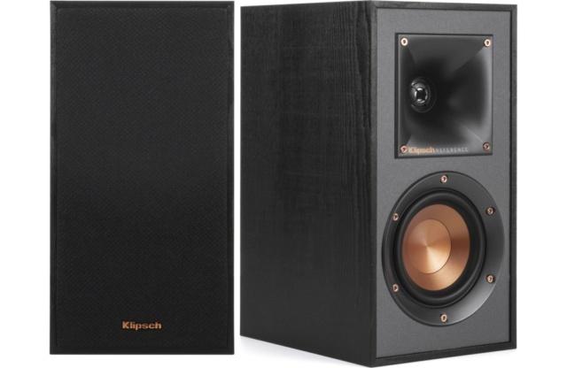 Klipsch R-51M 5.1 Speaker Package Es_kl118