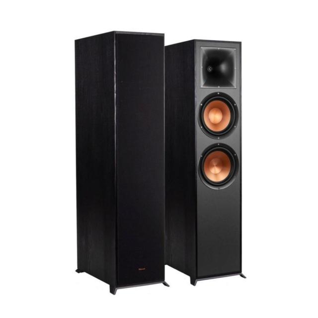 Klipsch R-820F 5.0 Speaker Package Es_kl127
