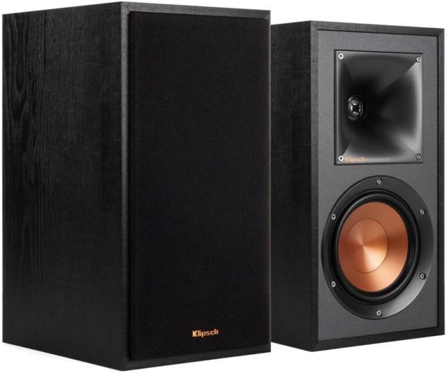 Klipsch R-820F 5.0 Speaker Package Es_kl129