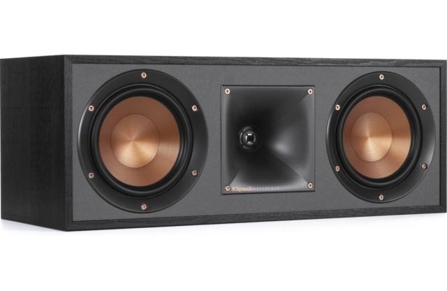 Klipsch R-820F 5.0 Speaker Package Es_kl130