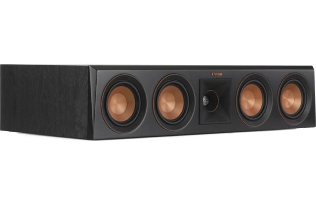 Klipsch RP-6000F 5.0 Speaker Package Es_kl138