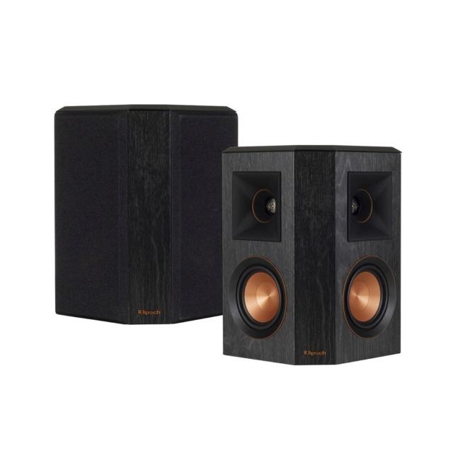 Klipsch RP-6000F 5.0 Speaker Package Es_kl139