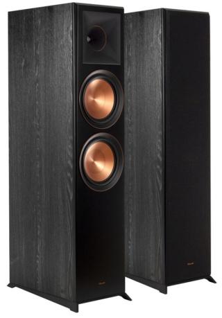 Klipsch RP-8000F Floorstanding Speaker Es_kli26