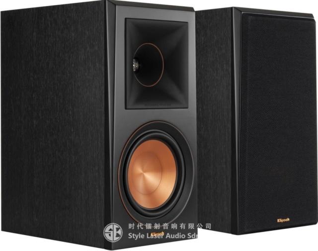 Klipsch RP-600M Bookshelf Speaker Es_kli40