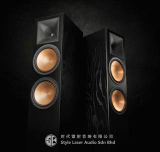 Klipsch RF-7 III Floorstanding Speaker Es_kli41