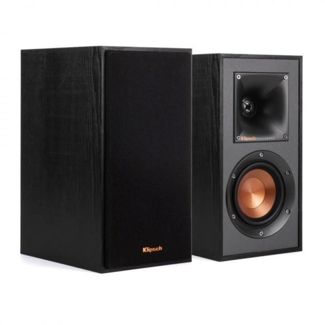 Klipsch R-41M Bookshelf Speaker Es_kli42