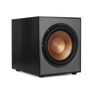 """Klipsch R-120SW 12"""" Powered Subwoofer (Temporary out of Stock) Es_kli56"""