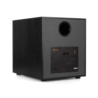 """Klipsch R-120SW 12"""" Powered Subwoofer (Temporary out of Stock) Es_kli57"""