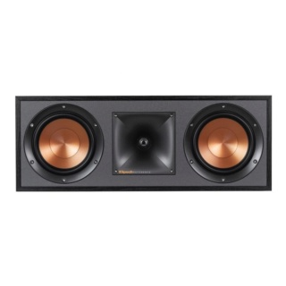 Klipsch R-52C Center Speaker Es_kli62