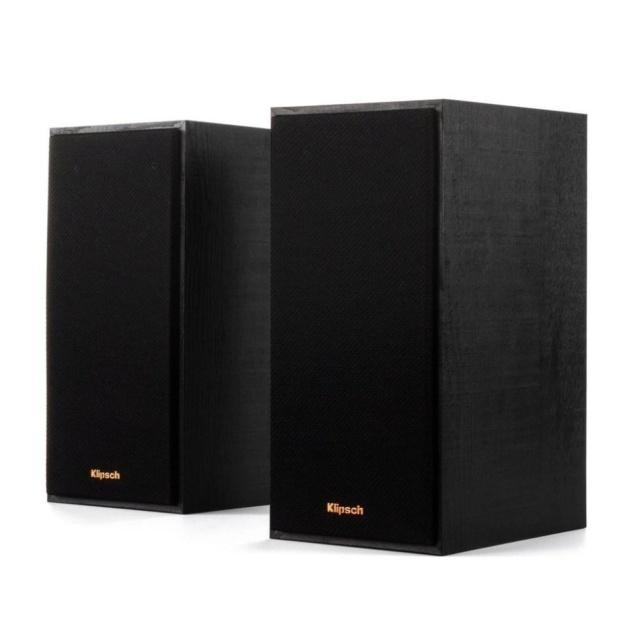 Klipsch R-41PM Power Monitor Speaker With Bluetooth and Phono Input Es_kli84