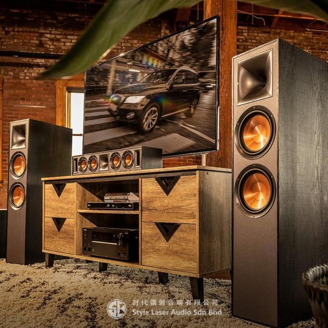 Klipsch R-620F Floorstanding Speaker Es_kli88