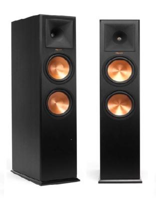Klipsch RP-280F Floorstanding Speaker (Sold Out) Es_kli95