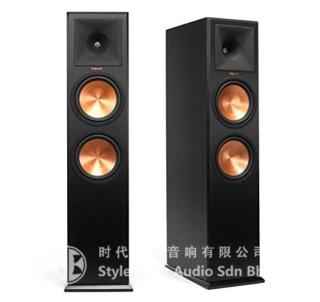 Klipsch RP-280F Floorstanding Speaker (Sold Out) Es_kli96