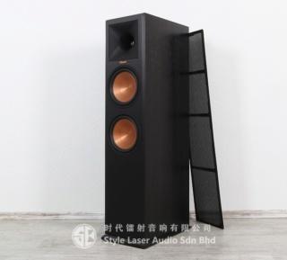 Klipsch RP-280F Floorstanding Speaker (Sold Out) Es_kli97