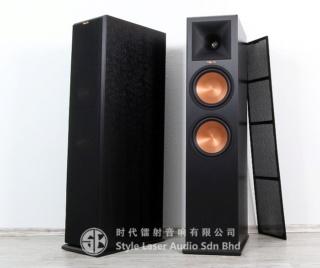 Klipsch RP-280F Floorstanding Speaker (Sold Out) Es_kli98