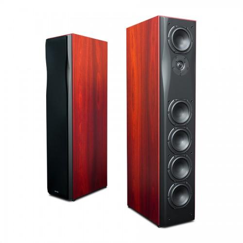 Krix Neuphonix MK1 Floorstanding Speakers Made in Australia Es_kri16