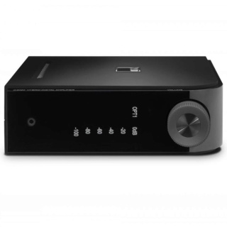 NAD D3020 V2 + Monitor Audio Monitor 50 Hi-Fi System Package Es_ld010