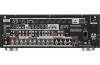 Marantz SR5013 7.2Ch Atmos Network AV Receiver Es_mar17