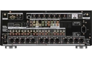 Marantz AV7705 11.2Ch 4K Ultra HD AV Surround Pre-Amplifier Es_mar25