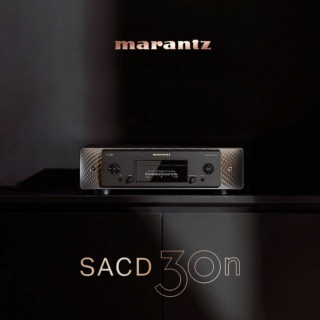 Marantz SACD 30n Network SACD Player Es_mar54