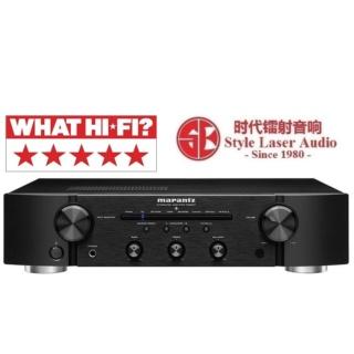 Marantz PM6007 Integrated Amplifier Es_mar56