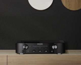 Marantz PM6007 Integrated Amplifier Es_mar58