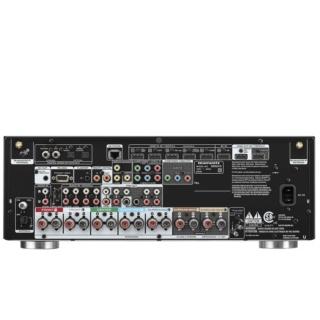 Marantz SR5015 7.2ch. 8K Atmos Network AV Receiver Es_mar78