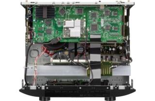 Marantz AV7706 11.2Ch 8K Ultra HD Atmos Network AV Preamplifier Es_mar91