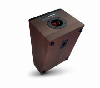 Mission LX-3D MKII Surround Speaker Es_mis15