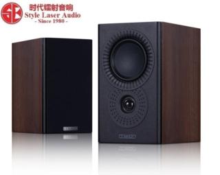 Mission LX-3 MKII Bookshelf Speaker Es_mis15