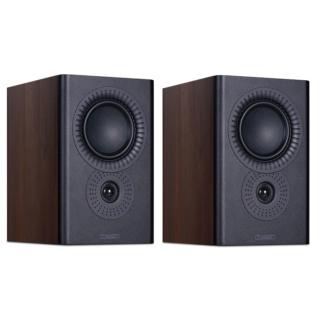 Mission LX-3 MKII Bookshelf Speaker Es_mis17