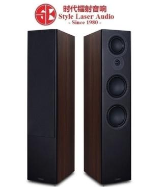 Mission LX-6 MKII Floorstanding Speaker Es_mis18