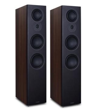 Mission LX-6 MKII Floorstanding Speaker Es_mis19