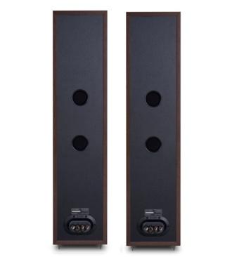 Mission LX-6 MKII Floorstanding Speaker Es_mis20