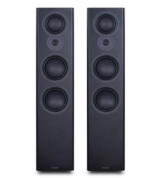 Mission LX-6 MKII Floorstanding Speaker Es_mis21