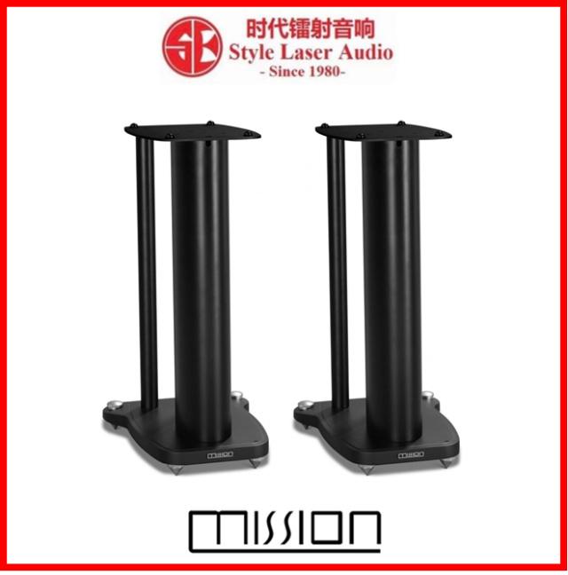 """Mission ZX 24"""" Speaker Stand Es_mis21"""