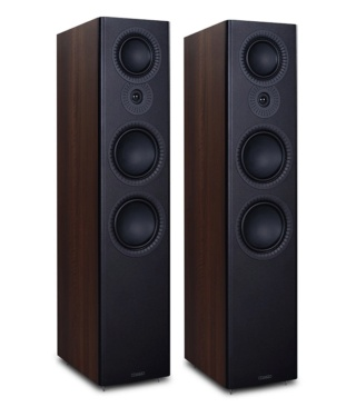 Mission LX-6 MKII Floorstanding Speaker Es_mis22