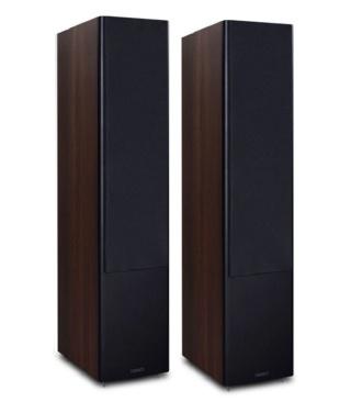 Mission LX-6 MKII Floorstanding Speaker Es_mis23