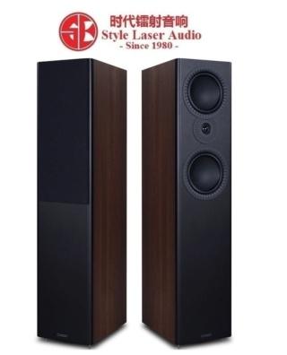 Mission LX-5 MKII Floorstanding Speaker Es_mis25