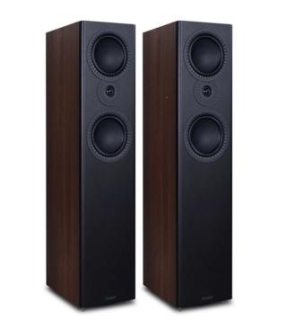 Mission LX-5 MKII Floorstanding Speaker Es_mis28